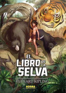 CLÀSSICS MANGA: EL LIBRO DE LA SELVA