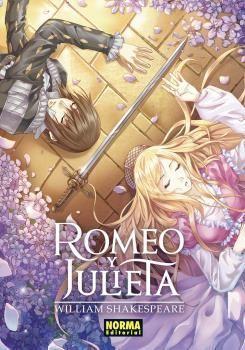 CLASICOS MANGA: ROMEO Y JULIETA