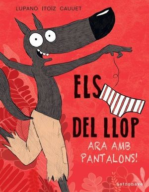 ELS CALÇOTETS DEL LLOP 5: ARA AMB PANTALONS!