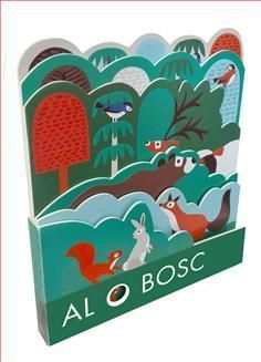 TOUCH AND FEEL: AL BOSC