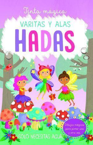 TINTA MAGICA 2: HADAS