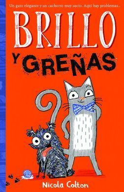 BRILLO Y GREÑAS 1: BRILLO Y GREÑAS