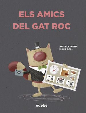 ELS AMICS DEL GAT ROC