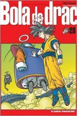 BOLA DE DRAC: 28