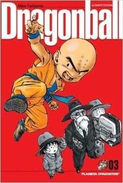 DRAGON BALL: 3