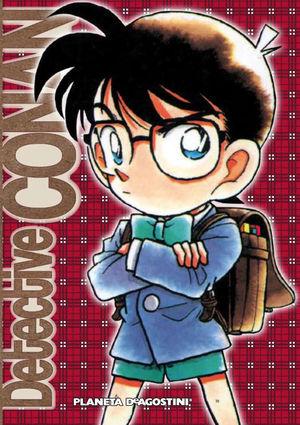 DETECTIVE CONAN 02
