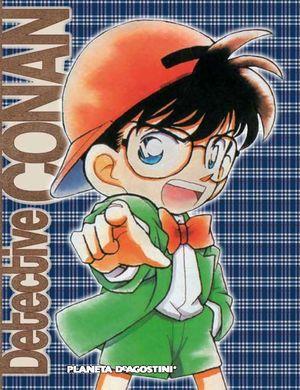 DETECTIVE CONAN 03