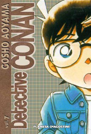 DETECTIVE CONAN 07