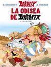 ASTÉRIX 26: LA ODISEA DE ASTERIX