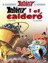 ASTÈRIX 13: I EL CALDERÓ