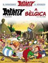 ASTÈRIX 24: A BÈLGICA