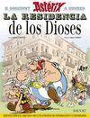 ASTÉRIX 7: LA RESIDENCIA DE LOS DIOSES EDICION 2015