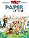 ASTÈRIX 36: EL PAPIR DEL CÈSAR