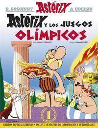 ASTÉRIX: Y LOS JUEGOS OLÍMPICOS EDICIÓ 2016