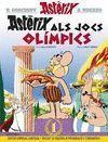 ASTÈRIX: ALS JOCS OLÍMPICS. EDICIÓ 2016