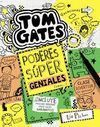 TOM GATES 10: PODERES SÚPER GENIALES (CASI...)