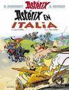 ASTÉRIX 37: EN ITALIA
