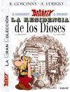 ASTÉRIX LA GRAN COLECCIÓN 17: LA RESIDENCIA DE LOS DIOSES.