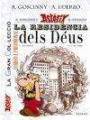ASTERIX LA GRAN COL.LECCIÓ 17: LA RESIDENCIA DELS DÉUS.