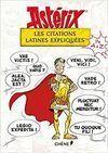 ASTÈRIX: LES EXPRESSIONS LLATINES EXPLICADES