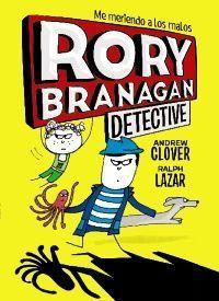 RORY BRANAGAN, 1: RORY BRANAGAN, DETECTIVE