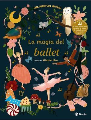 LA MAGIA DEL BALLET