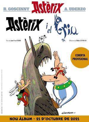 ASTÈRIX I EL GRIU