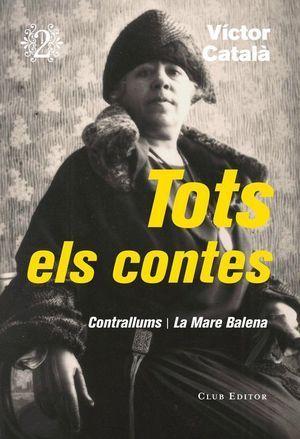 TOTS ELS CONTES 2 - VICTOR CATALÀ