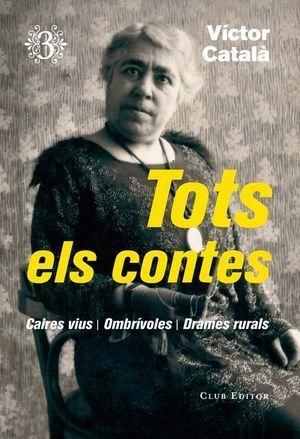 TOTS ELS CONTES 3 - VICTOR CATALÀ