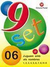 9 SET 6: JUGUEM
