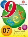 9 SET 7: JUGUEM