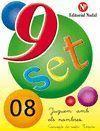 9 SET 8: JUGUEM