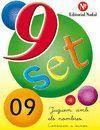 9 SET 9: JUGUEM