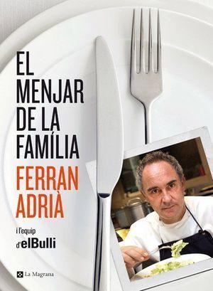 EL MENJAR DE LA FAMILIA
