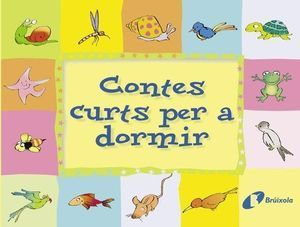 CONTES CURTS PER A DORMIR