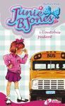 JUNIE B. JONES 2: I EL GERMANET MICO PELUT