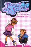 JUNIE B. JONES 3: I EL SUPERGUAPO D'EN WARREN