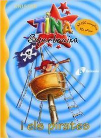TINA SUPERBRUIXA 2: I ELS PIRATES