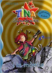 TINA SUPERBRUIXA 7: I LA MÒMIA
