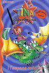 TINA SUPERBRUIXA 9: I L'ESPASA MÀGICA