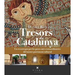 TRESORS DE CATALUNYA