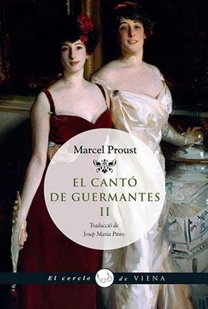 A LA RECERCA DEL TEMPS PERDUT 6: EL CANTÓ DE GUERMANTES II