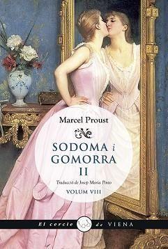 A LA RECERCA DEL TEMPS PERDUT 8: SODOMA I GOMORRA II