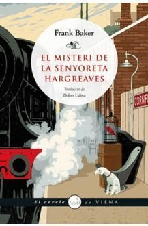 EL MISTERI DE LA SENYORETA HARGREAVES