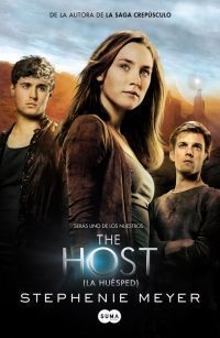 THE HOST:LA HUESPED