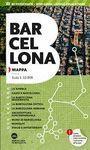 MAPA BARCELONA: ITALIÀ
