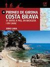 GUIA: PIRINEU DE GIRONA - COSTA BRAVA