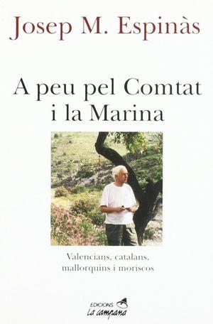 A PEU PEL COMTAT I LA MARINA