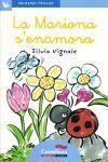 PRIMERES PÀGINES 11: LA MARIONA S'ENAMORA (LLETRA LLIGADA)