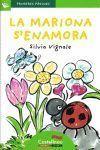 PRIMERES PÀGINES 11: LA MARIONA S'ENAMORA (LLETRA DE PAL)